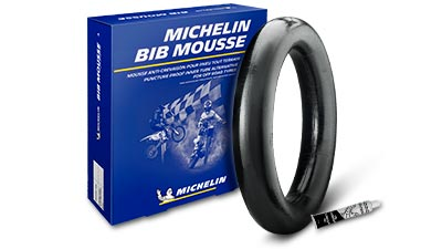 MICHELIN BibMousse