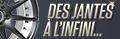 DES JANTES A L'INFINI