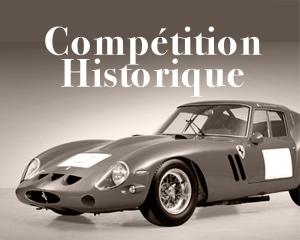 Compétition historique
