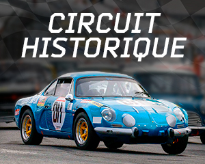 Circuit Historique