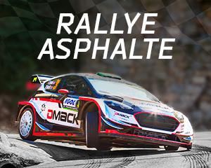 Rallye Asphalte
