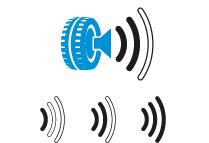 Etiquetage pneus bruit