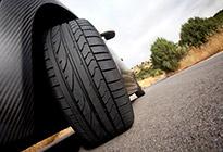 Adhérence du pneu