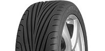 Profil de pneu directionnel