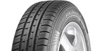 Profil de pneu neutre