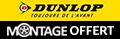pneu DUNLOP promo pneu auto pas cher