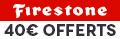 pneu Firestone promo pneu auto pas cher