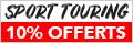 Pneu Sport Touring Promo pneu moto pas cher