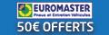 pneus Euromaster promo auto pas cher