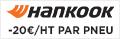 promo pneus poids lourd hankook pas chers
