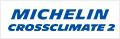 Promo pneus pas cher michelin nouveau crossclimate