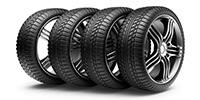 Nouveaux pneumatiques