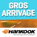 Promo : PLUS DE 2000 REFERENCES HANKOOK POIDS LOURD EN STOCK