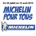 Promo : Packs moto MICHELIN