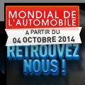 Promo : JEU MONDIAL de l'AUTO 2014