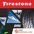 Promo : Jusqu'� 50 euros OFFERTS avec FIRESTONE