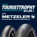 Promo : Assistez au Tourist Trophy avec METZELER