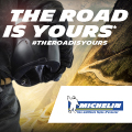 Promo : THE ROAD IS YOURS