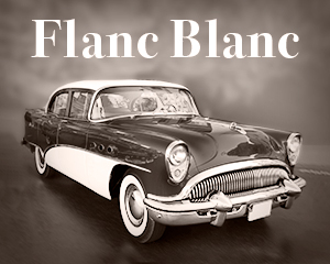 Flanc Blanc