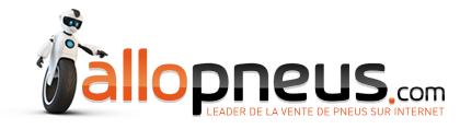 Allopneus, leader français de la vente de pneus sur internet