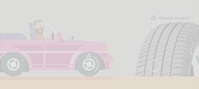 Etat des pneus