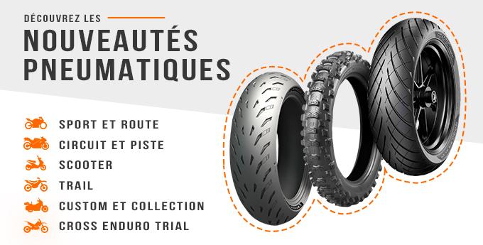 Découvrez les nouveautés pneumatiques