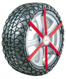 CHAINES NEIGE MICHELIN EASY GRIP L13 (LA PAIRE)