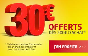 Euromaster Novembre/Janvier 2018